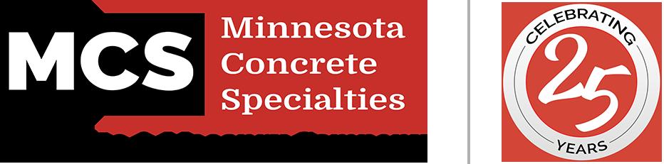 Minnesota Concrete Specialties